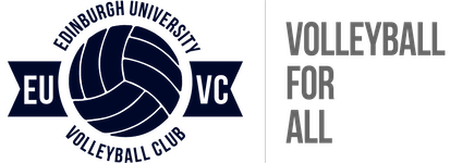 Edinburgh University Volleyball Club